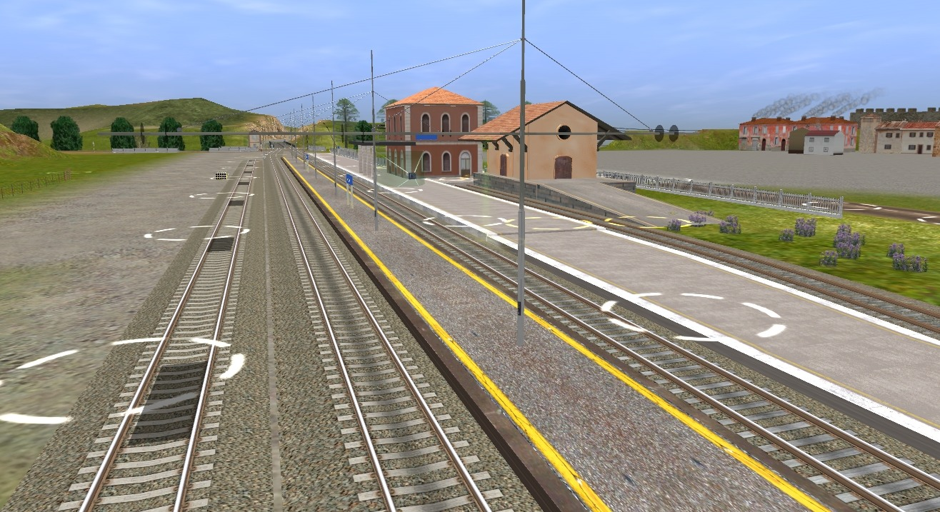 Auran Trainz Discussion Forums Home - oukas info