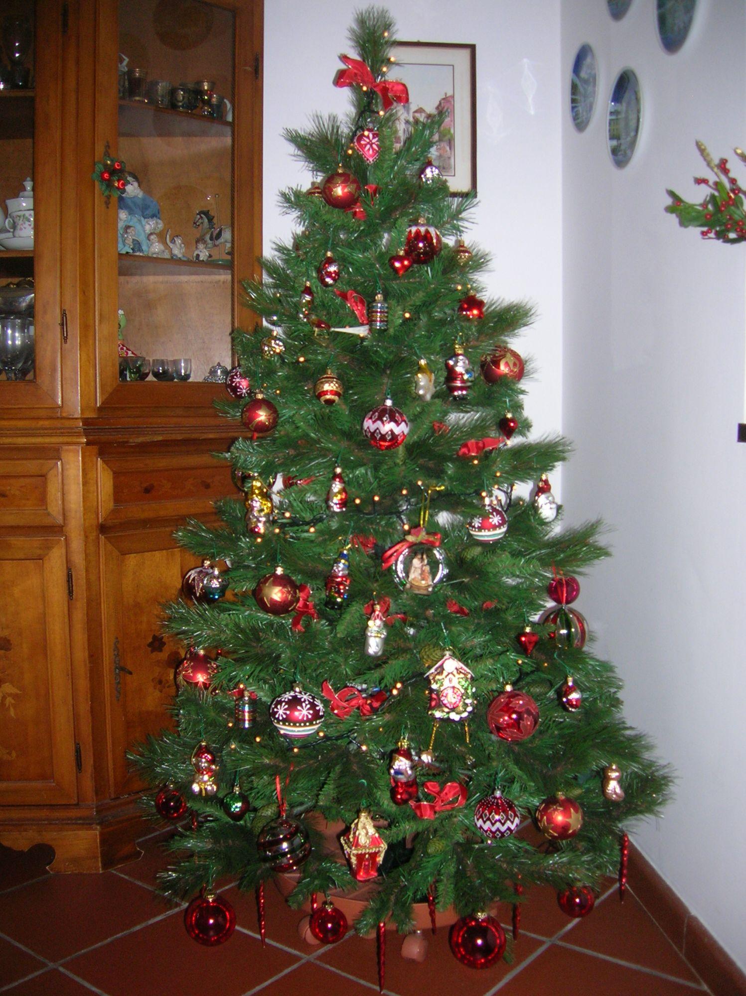 Presepi ed alberi di natale 2009 pagina 2 trainsimhobby - Oggetti per la casa thun ...