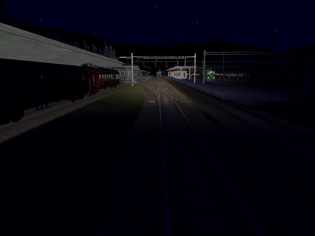 Una nuova activity d 39 epoca in arrivo trainsimhobby for Cabine di querce reali amano va