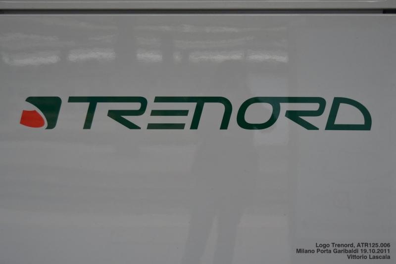 Tn snft automotrici atr115 atr120 atr220 logo - Trenord porta garibaldi ...